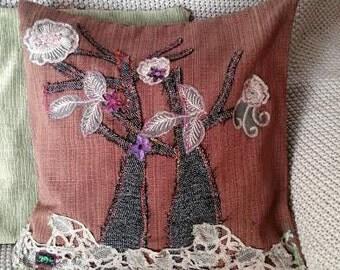 Cover cushion 45 x 45 cm