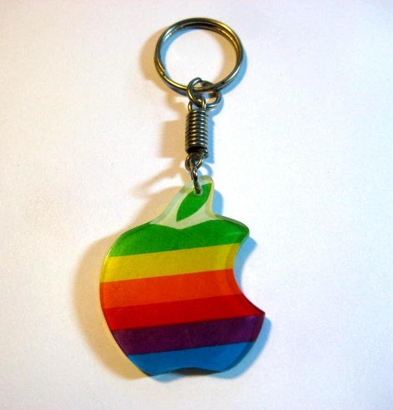 apple keychain. like this item? apple keychain