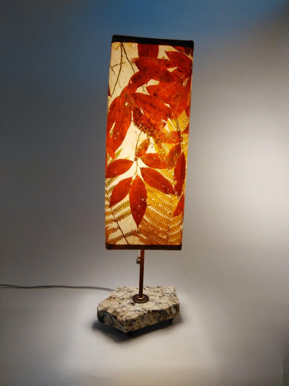 Table lamp decorative lamp handmade lamps paper lamp - Hand made lamps ...