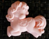 Gift wrapped soap - Pony