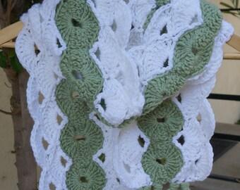 Crochet scarf, shawl scarf, fringe shawl, winter accessories, gift for her, winter, shawls and scarves, long scarf shawl, fashion scarfs
