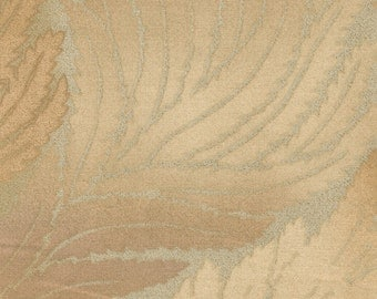 Taupe Tan Cream Fabric Japanese Taupe Daiwabo Serenity Basics Taupe Quilting Fabric by the half yard EESSER11069-A