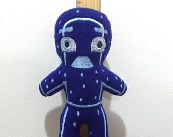 Lilo stitch/plush toys/mobile phone's accessories