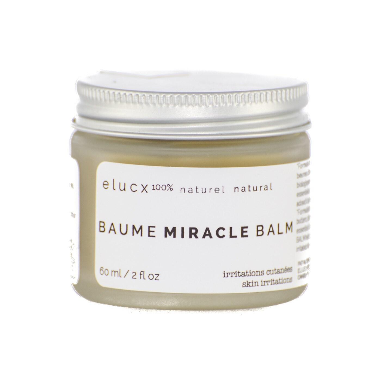 Spa Skin Care: SPA GIFT Miracle Balm. Organic Skin Care. For Irritated Skin