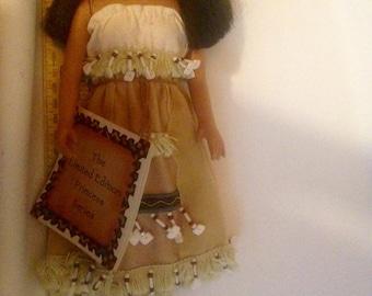 Sandy Doll little otta hupa Princess