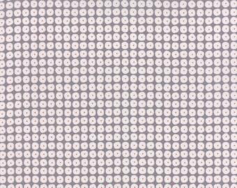 Flow Pearls Fog by Zen Chic for Moda, 1/2 yard, 1595 15