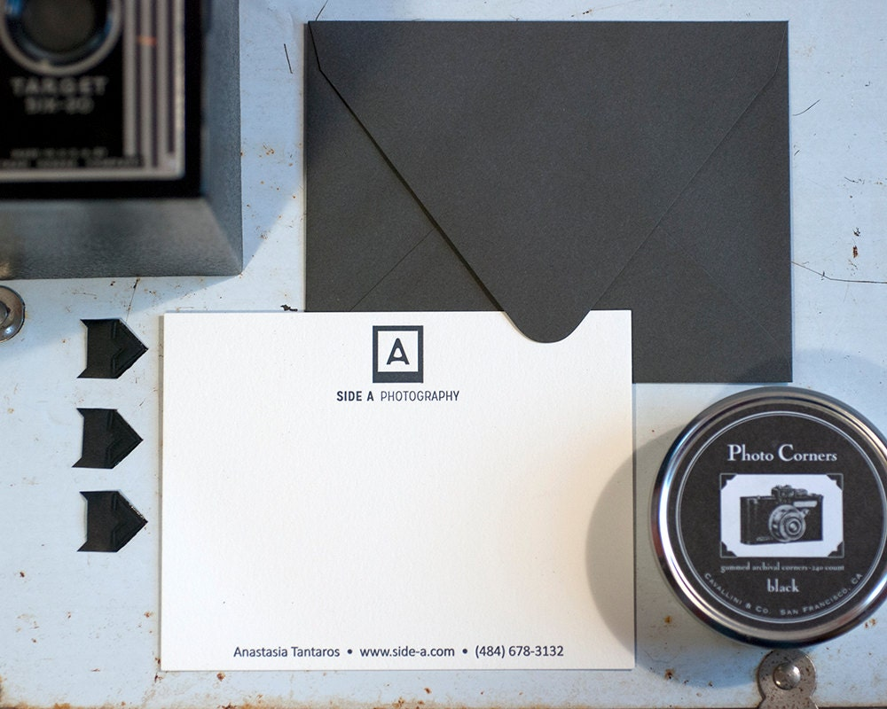 Business Stationery | Digitally Printed Personalized Stationery ...