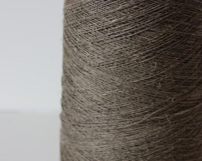 NEW***6/1nm 100% Hemp Yarn - Natural