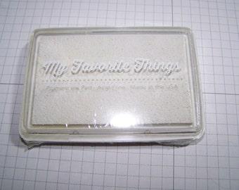 My Favorite Things Ink - Sweet Tooth