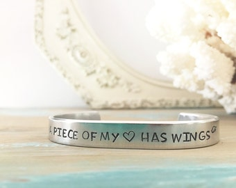 Sympathy Gift Mother - Silver Sympathy Gift -Customizable