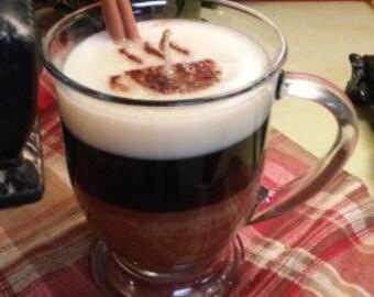 Cafe Mocha Cappuccino Candle