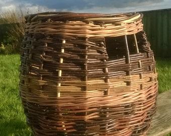Kindling Basket/Carrier