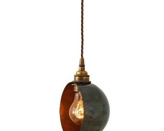 Bogota Quirky Pendant Light