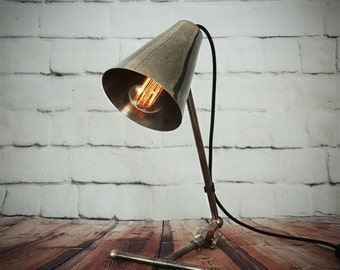 COMORO TABLE LAMP