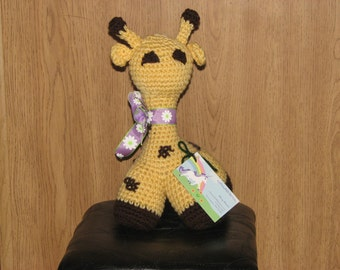 Gerry Giraffe - Stuffed Animal