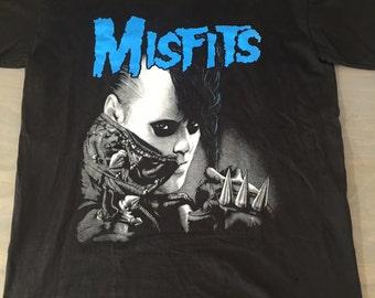 The Misfits shirt