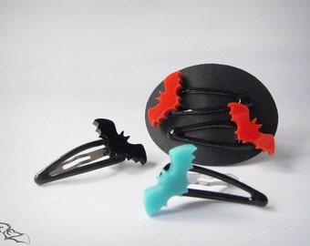 Batty hair clippers