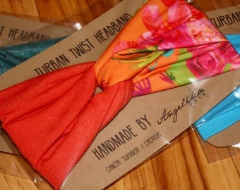 Wholesale Bundle of 14 + 1 Headbands by Angelika Gale