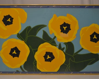Herman Miller Steve Frykholm Tulip Time