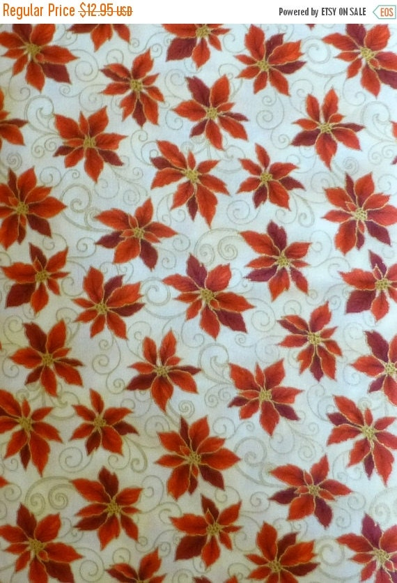 50 off sale cotton fabric home decor by suesfabricnsupplies for Home decor 50 off