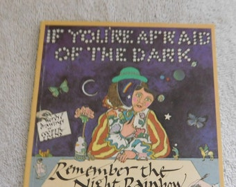 If You're Afraid of The Dark by Cooper Edens Mini