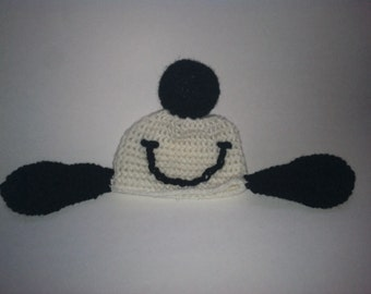 FREE SHIPPING! Snoopy Happy Dance Hat