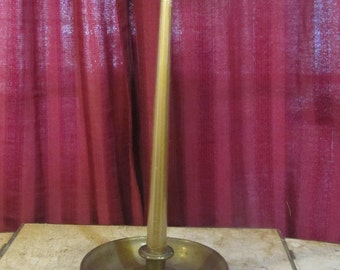Brass Candle Holder for Taper Candle
