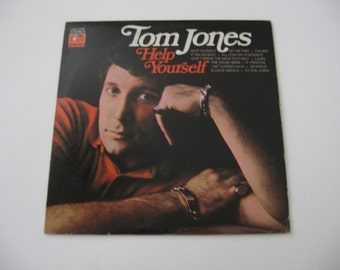 Tom Jones - Help Yourself - Circa 1969