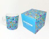 Chibi Pokemon Pattern ~ Pokemon ~ Mug and Box Set
