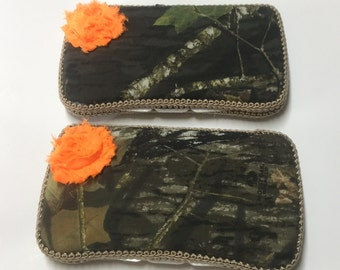 CLEARANCE!! Mossey oak camo  Diaper Wipe Case, closing out on diaper wipe cases to focus on my bandana bibs and bibs