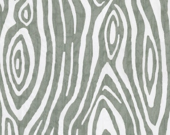 Gray Willow Fabric - By The Yard - Girl / Boy / Gender Neutral