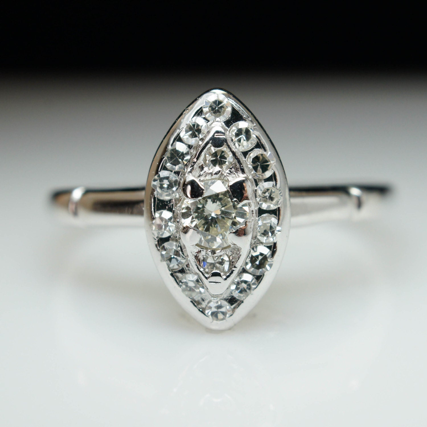 Edwardian Nd Hand Engagement Rings