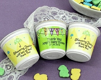 Baby K-Cup Coffee Favors (Set of 24)