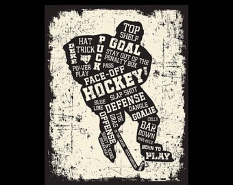Hockey Art,Hockey Decor,Hockey Gifts,Hockey Wall Art,Hockey Player,Hockey Bedroom,Hockey Gift,Hockey Print,Hockey Jersey,Hockey Puck,Hockey