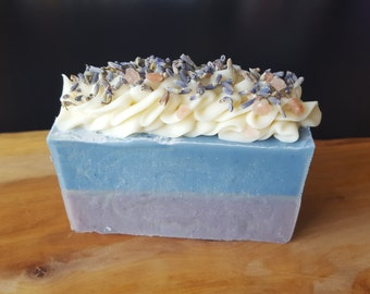 Hand Crafted Natural Soap