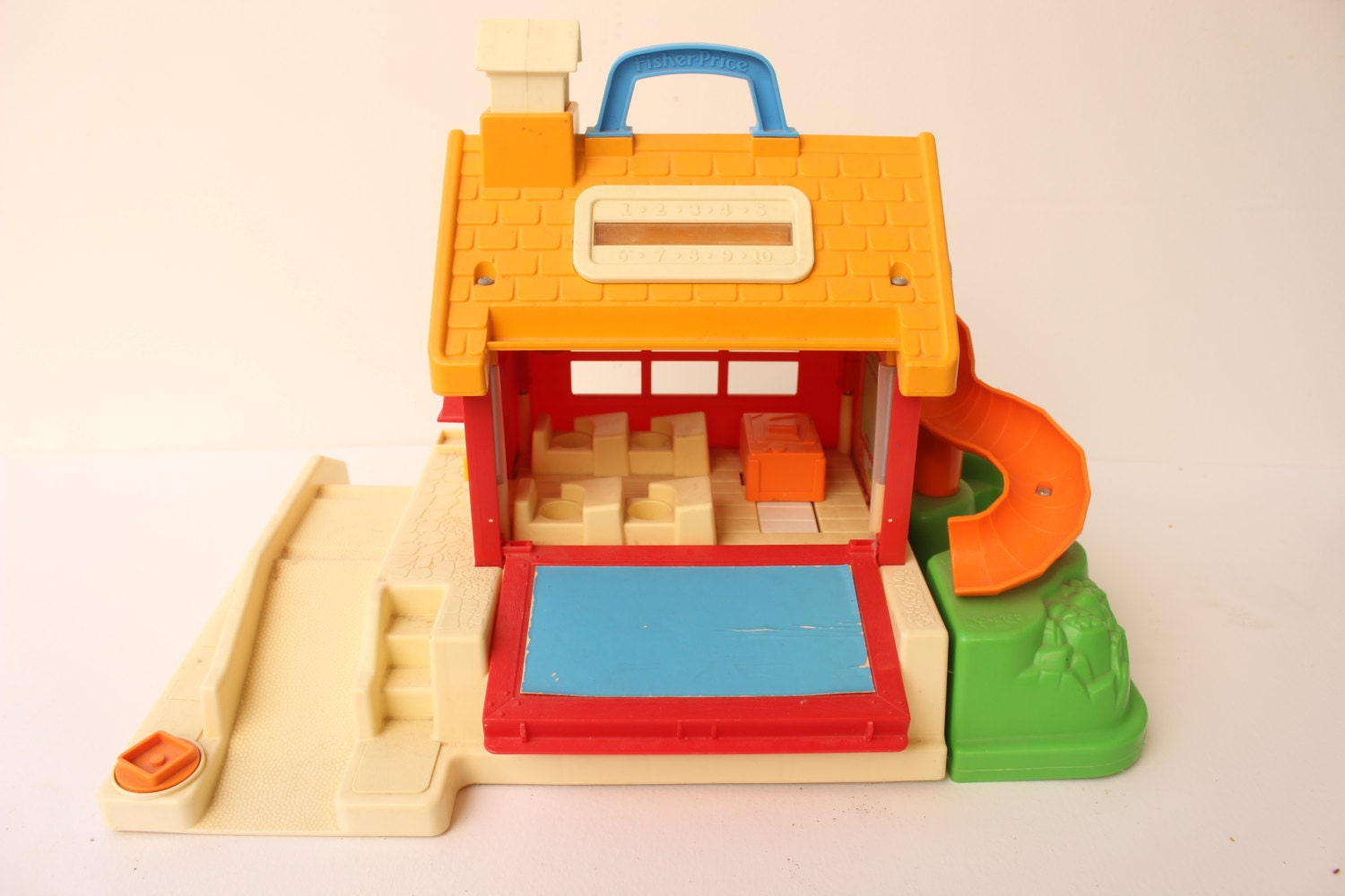 Dollhouse playground Etsy