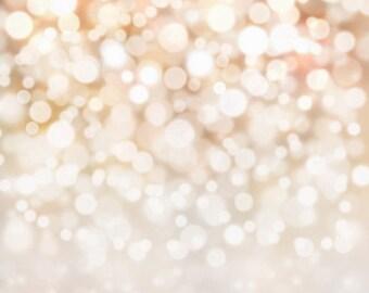 Bokeh Backdrop for newborn-Sparkle lights valentine's day Photography Backdrop D-4058