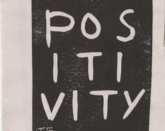A Little Positivity