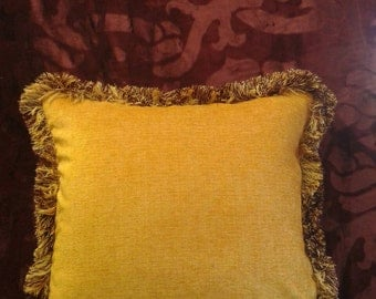 Handmade Frou Frou Cushion Cover
