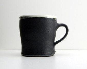 mug 16.6 handmade stoneware coffee mug
