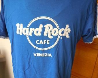 Size XL -- Venezia Hard Rock Shirt (Venice, Italy)