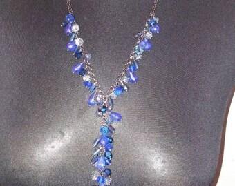 siren secret necklace