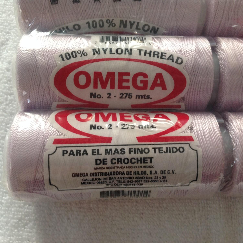 Omega Nylon Cord 90
