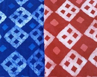 Eban Batik Fabric