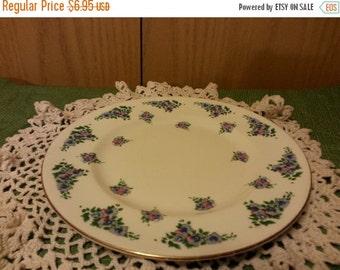 Vintage Royal Victoria Salad Plate #5310