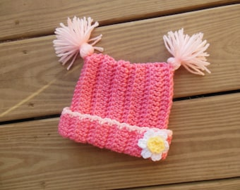 Winter Whimsy Hat