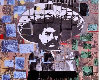 Black Blood Zapata