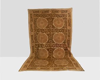 antique suzani blanket, afghanistan suzani, afghanistan antique suzani wedding blanket, suzani wall hanging, antique suzani throw, suzani
