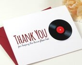 Wedding Card for Your DJ or Sound Technician On Your Wedding Day - Thank You For Keeping The Dance Floor Hot
