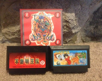 Japan Import Games Yokia Club Nintendo Famicom RARE JALECO